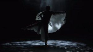 """""""תחת מצור""""- תיאטרון המחול יאנג ליפינג / כוראוגרפיה ובימוי: יאנג ליפינג / האופרה הישראלית תל-אביב / 26.4.2018"""